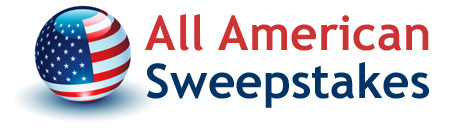 All American Sweepstakes Logo